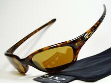 Oakley Five 2.0 Tortoise Gold Sonnenbrille Splice Pit Bull Jupiter Holbrook Four