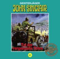 John Sinclair Tonstudio Braun 67 Tal der vergessenen Toten (ET29.09.17 Hörspiel)