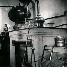 JARNAC c. 1950 - Distillerie de Cognac Charente - DIV983