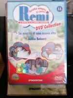 DVD FILM ascolta sempre il cuore di REMI Cartone animato 2 episodi  nuovo
