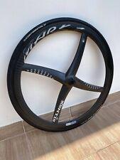 Xentis Mark 1 rear wheel