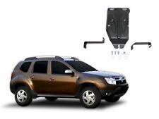Protection sous différentiel ACIER pour Dacia Duster 2010-2018 + AGARFE