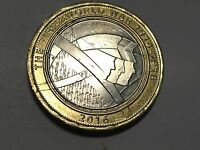 2016 £2 COIN ** TWO POUND COIN HUNT ** The 100th Anniversary of the First World