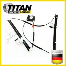 Window Regulator Seat Arosa VW Lupo Without Motor Front Left Side 6X0837461A