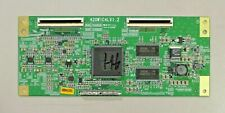 "42"" Sony LCD TV LDM-4210 T-Con Board LJ94-00884H"