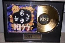 KISS GOLD LP You Wanted The Best 33 Vinyl Album