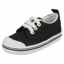 Boys Keds Scooter Casual Pumps