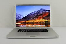 "17"" Apple MacBook Pro 2011 2.4GHz Core i7 4GB RAM 750GB HD MD311LL/A + WARRANTY!"
