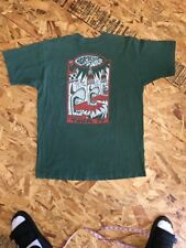 Vintage 90s Horace Pinker 1994 Endless Tour Tee