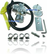 Benzindruckregler einstellbar Rennsport Tuning Chip