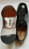 Florsheim Imperial *LAWRENCE* Black Calf Mens Dress Leather Shoes Size 11 NEW