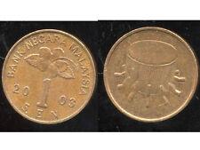 MALAISIE 1 sen 2003  ( bis )