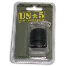 Pcs Us 5 Tippmann 98 Pro Alpha Salvo Barrel Thread Drum Adapter Converter us5