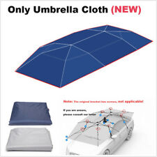 Car Tent umbrella cloth Automatic Umbrella Tent Remote Control Cover Anti UV GR
