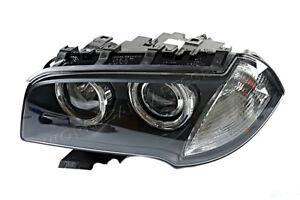 Xenon Headlight Front Lamp Curve Light Left Fits BMW X3 E83 2006-2010 Facelift