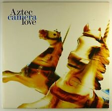 "12"" LP - Aztec Camera - Love - M679 - washed & cleaned"