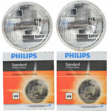 Philips Low Beam Headlight Light Bulb for Pontiac Super Chief Grandville GTO nc