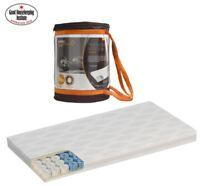 Dormeo Octaspring Body Zone Mattress Topper Memory Foam Cooling 5 Year Warranty