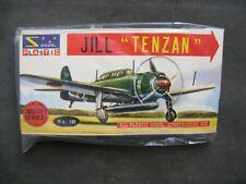 RARE Sanwa Japanese Nakajima B6N1 Jill 1/120