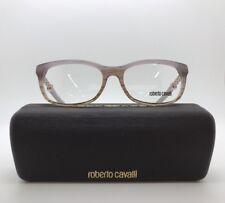 ROBERTO CAVALLI BARBADOS 706 059 FRAMES EYE GLASSES EYEWEAR 54-16-140 NEW!!!