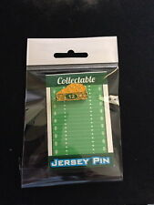 Green Bay Packers Aaron Rodgers lapel pin-Cheesehead NATION-Get a SLICE!