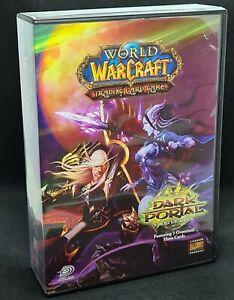 World of Warcraft TCG Dark Portal Starter Deck Trading Card Game