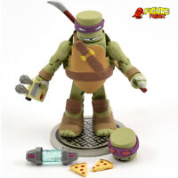 TMNT Teenage Mutant Ninja Turtles Minimates Series 2 Sewer Donatello