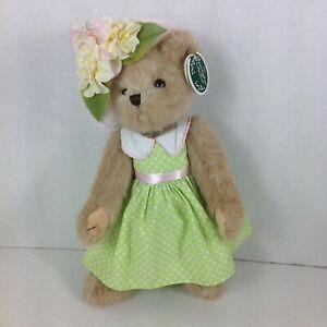 Bearington Bears Marvelous Mom Plush Teddy Bear 14 inch