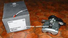1 x A.B.S. 522751 Bremssattel HA AUDI A4 (8K) AUDI A5 (8T) (8F) AUDI Q5 (8R)