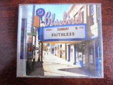 CD Musica,Faithless-Sunday 8 PM,BMG 2000