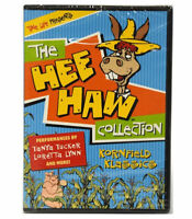 The Hee Haw Collection DVD