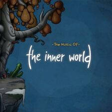 THE INNER WORLD-OFFICIAL SOUNDTRACK   VINYL LP NEW!