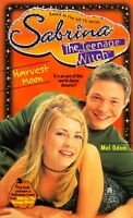 Harvest Moon (Sabrina, the Teenage Witch #15)