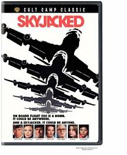 SKYJACKED CHARLTON HESTON JAMES BROLIN CULT CAMP CLASSIC NEW SEALED OOP W.S.