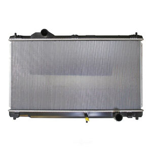 Denso For Lexus IS250 2012-2015 221-3169 Engine Coolant Radiator