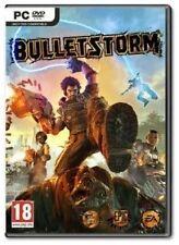 Bulletstorm (PC: Windows, 2011) - Versión Europea Nuevo y Sellado (L2) de Windows 7