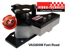 VW Bora 1.8T Vibra Technics Right Hand Side Engine Mount Fast Road VAG600M