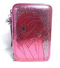 Depesche 7955 Top Model Federtasche Music Glitzer pink rosa Schulmäppchen Topmod
