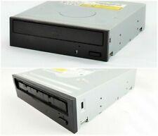 DVD Laufwerk S-ATA Schwarz SATA PC IDE / Serial ATA CD DVD-ROM