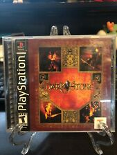 Darkstone (Sony PlayStation 1, 2000)