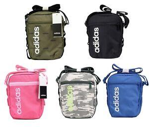 Adidas Linear Core Organizer Tasche Bag Umhängetasche Schultertasche