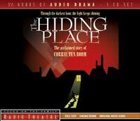 NEW - The Hiding Place (Radio Theatre)