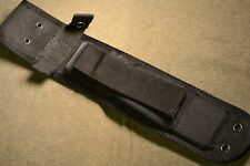 "KA-BAR #BK-7 BECKER   FRONT POUCH"" SHEATH"" only"