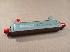 Accoppiatore direzionale AGILENT - microwave rf microonde
