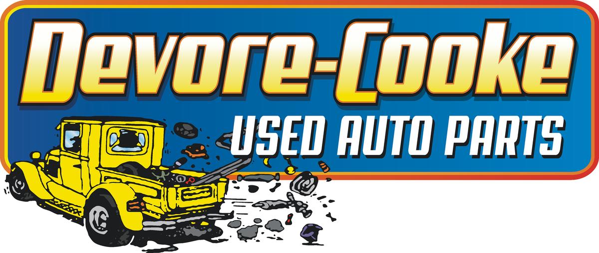Devore Cooke Used Auto Parts