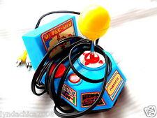 Jakks Pacific Jakks Ms. Pac-Man TV Game WORKS AMAZING!! By Namco