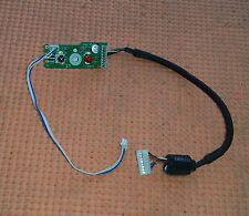 """IR REMOTE SENSOR & LED LIGHT SAMSUNG LE32A457C1DF 40"""" TV BN41-00990A CT080204"""