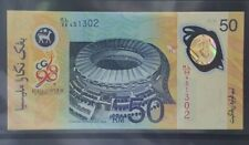1998 rm50 Sukom fancy jumping number 451302  UNC with folder
