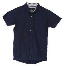 O'Neill Shirt Small Mens Dress Shirt Button Up Formal Designer Blue Top s