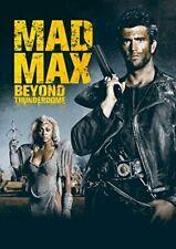 Mad Max: Beyond Thunderdome DVD (1999) Mel Gibson, Miller (DIR) cert 15